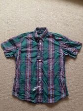 Ralph Lauren Polo Men's T-Shirt Checked Size L New With Tag