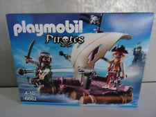Playmobil Piratas 6682 Balsa - NUEVO Y EMB. orig.