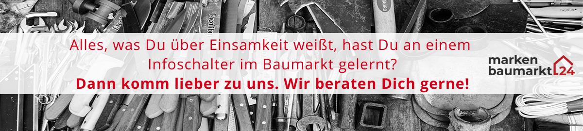 markenbaumarkt24 – Online-Baumarkt