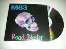 M83 - Road Blaster - Single track