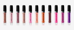 NIB New Original Marc Jacobs Enamored Lip Hi-Shine Gloss Lacquer CHOOSE SHADE