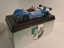 QQ 50203 Avant slot Pescarolo Le Mans 07 LMP1 #17 Playstation