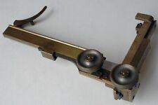 Antique c.1880's Microscope Parts - Optische Werke C.Reichert Wien , Austria