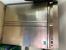 More details for fridge double door catering