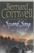 Sword Song (The Alfred Series, Book 4) (The Last Kingdom Series),Bernard Cornwe