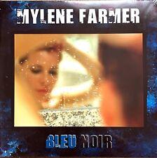 Mylène Farmer 2xLP Bleu Noir - France (M/M - Scellé / Sealed)