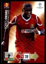 Panini Champions League 2012-2013 Adrenalyn XL Jores Okore FC Nordsjælland