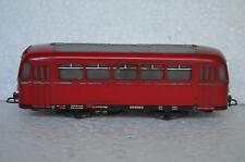 Märklin HO 4018 Diesel Triebwagen / Beiwagen BR 800 B DB (RZ/359-19R2/0/4)