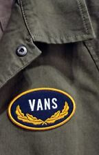 VANS VAULT / WTAPS TORREY JACKET: Men's Size Medium