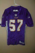 c649331dbb8 Minnesota Vikings Game Used NFL Jerseys for sale   eBay