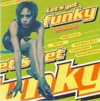 Let's get funky-70s in the 90s (1996) Ex-it, Scoop, 24th Street, Indoor, .. [CD]