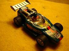 Honda F1 1/32 Slot Car offered by Mth.