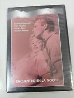 ENCUENTRO EN LA NOCHE MARILYN MONROE STANWYCK DVD SLIM ESPAÑOL ENGLISH NUEVA