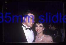 #9834,EMMA SAMMS,JON ERIK HEXUM,dynasty,voyagers,OR 35mm TRANSPARENCY/SLIDE