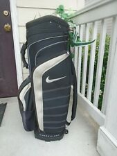 Nike Golf stand bag with rain cover