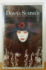 Donna Summer Another Place And Time Cassette Made in Germany 255976-4