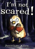 I'm Not Scared!,Jonathan Allen