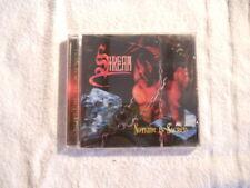 "Stream ""Nothing is Sacred"" 1998 cd Saraya Rec. Eric Singer Kiss Bob Daisley Ozzy"