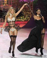 8x10 Photo Glossy Celebrity Fashion Model.mn43.Doutzen Kroes