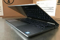 """Dell Inspiron 13 7370 7000 13.3"""" Laptop 8th Gen i5 8250U 3.4GHz, 8GB, 256GB SSD"""