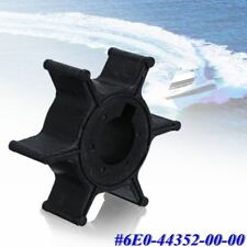 Impeller For Yamaha 4HP 5HP 6HP Outboard Motor Water Pump 6E0-44352-00-00 84-06