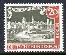 Berlin 1956 20pf Spandau Mint Unhinged