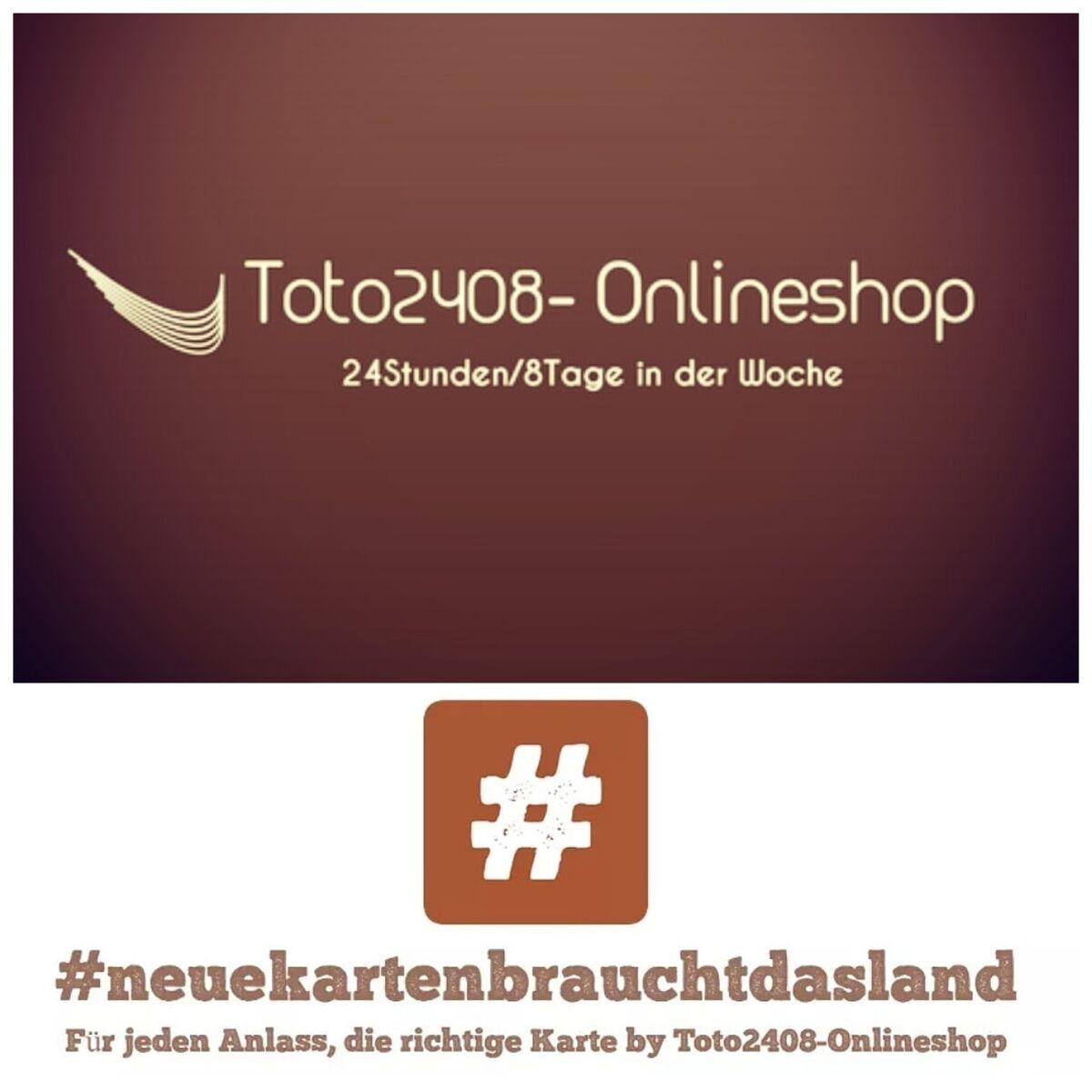 toto2408-Onlineshop