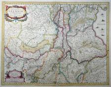HONDIUS DUCATUS GELDRIAE GELDERN ZUTPHEN BERKENRODE NIEDERLANDE HOLLAND 1629