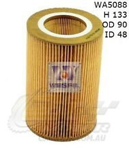 WESFIL AIR FILTER FOR Smart Roadster 0.7L 2003-2007 WA5088