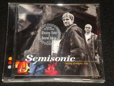 Semisonic - Feeling étrangement Fine - Album CD - 1998 - 12 Excellents Titres