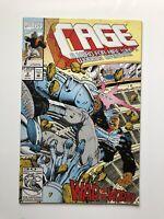 Cage #2 Luke Cage Marvel Vintage Comics Defenders