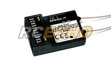 Walkera RC Model DEVO-RX1202 2.4GHz R/C Hobby Receiver RV125