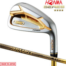 4-Star 2020 HONMA Golf Japan BERES Iron #5. Aw or Sw(Single) ARMRQ47 IS-07 19wn