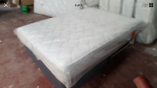 Ex Sensaform Memory Active 6000 Mattress Pillow Top Super King Size Top Branded