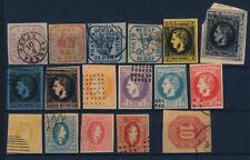 Romania. Forgeries