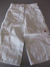 Hosen Jeans TCM Gr. 86/92, beige, viele Taschen, Cotton, Sommerhose, sehr schön