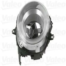 Headlight Assembly Left Valeo 45364