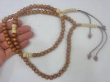 99 wooden Misbaha Tasbih Tasbeeh Sibha Masbaha Islamic handmade Prayer Beads