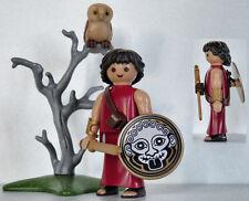 Playmobil mythologie - Persée - grèce - antiquité - méduse - titans - custom
