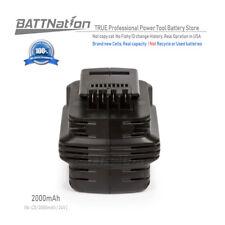 NEW 2.0AH 24V 24 VOLT Battery for DEWALT DW0240 DW0242 Cordless Drill 2000mAh