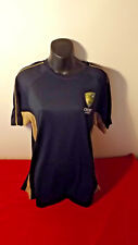 CRICKET AUSTRALIA  OFFICIAL NAVY SUPPORTERS SHIRT LIKE NEW WITH TAG  SIZE M