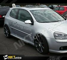 Volkswagen Golf MK5 Side skirts Edition 30 (1191)