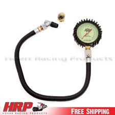 JOES Racing-Analog Tire Pressure Gauge 0-15 PSI PN: 32305