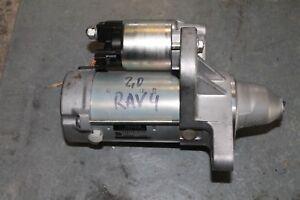 Toyota RAV4 IV 28100-37140 Anlasser DENSO  ab 2013 bj