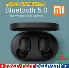 Original NEW XIAOMI Redmi AIRDOTS Bluetooth 5.0 WIRELESS EARPHONE W/CHARGER BOX