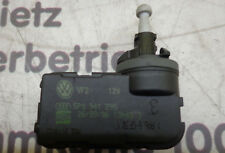 Stellmotor LWR 5P0941295 VW Polo 9N 1,4 16V 59 kW 80 PS Bj.07