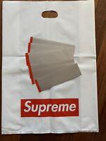 Supreme Box Logo Sticker Scratch Off 100% Authentic Bogo FW19