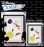 2020 CONSTRUCTIVE GALLERY+2X STANDARD ABSTRACT ICONS Topps Disney Collect