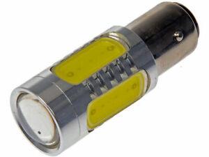 For 1985-1988 Pontiac Sunburst Parking Light Bulb Dorman 86329DV 1986 1987