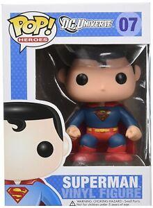 Funko - POP Heroes - Superman - NEUF
